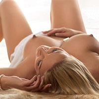 Angebot von Katrin für Lingam-Massage