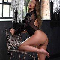 Angebot von Erotische Massage mit Sarah für Sinnliche Massage