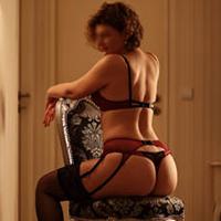 Angebot von Tanja für Prostatamassage