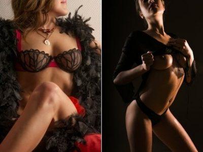 Duo Massage Maxim und Angelique