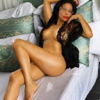 Angebot von Vivien für Nuru Massage